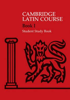 Cambridge Latin Course 1 Student Study Book - Cambridge Latin Course (Paperback)