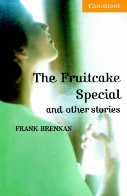 The Fruitcake Special and Other Stories Level 4 Book with Audio CDs (2) Pack - Cambridge English Readers