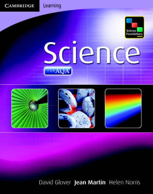 Science foundations: Science Class Book - Science Foundations (Paperback)