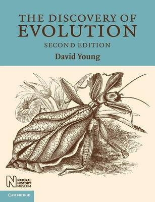The Discovery of Evolution (Paperback)