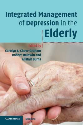 Integrated Management of Depression in the Elderly (Paperback)