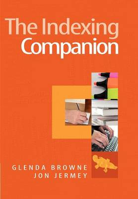 The Indexing Companion (Paperback)