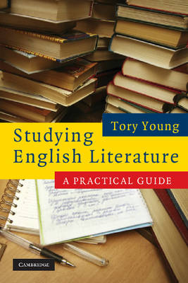 Studying English Literature: A Practical Guide (Paperback)