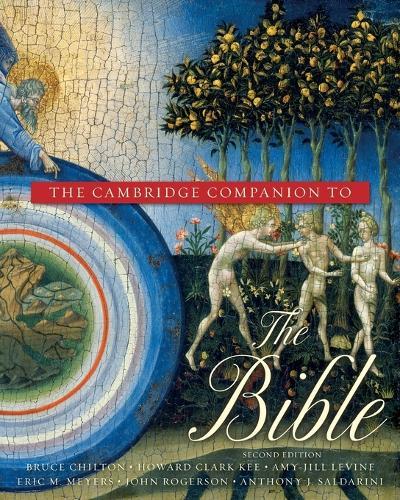 The Cambridge Companion to the Bible (Paperback)