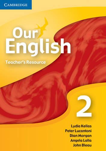 Our English 2 Teacher Resource CD-ROM: Integrated Course for the Caribbean (CD-ROM)