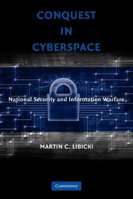 Conquest in Cyberspace: National Security and Information Warfare (Paperback)