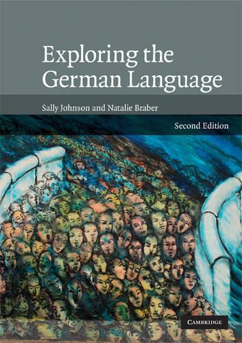 Exploring the German Language (Paperback)