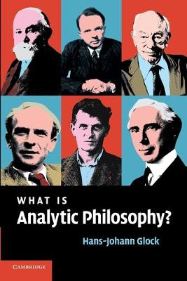 What is Analytic Philosophy? (Paperback)