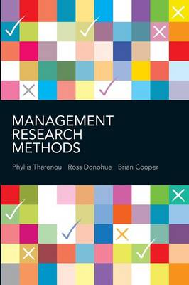 Management Research Methods (Paperback)