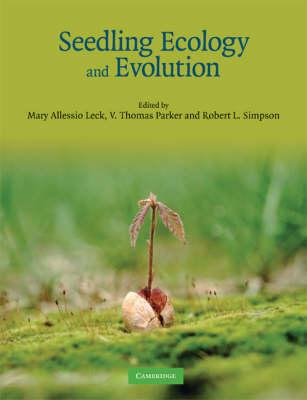 Seedling Ecology and Evolution (Paperback)