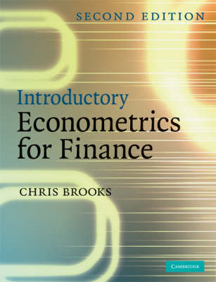 Introductory Econometrics for Finance (Paperback)