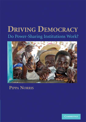 Driving Democracy: Do Power-Sharing Institutions Work? (Paperback)