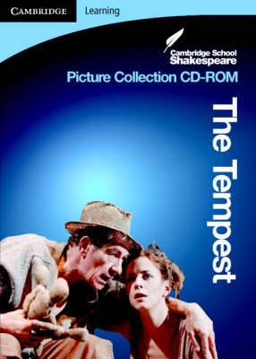 CSS Picture Collection: The Tempest CD-ROM - Cambridge School Shakespeare (CD-ROM)