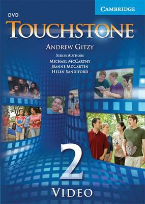 Touchstone Level 2 DVD (DVD video)