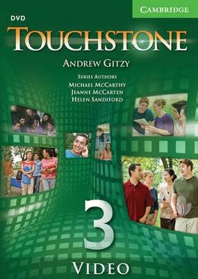 Touchstone Level 3 DVD (DVD video)
