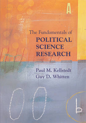 The Fundamentals of Political Science Research (Paperback)