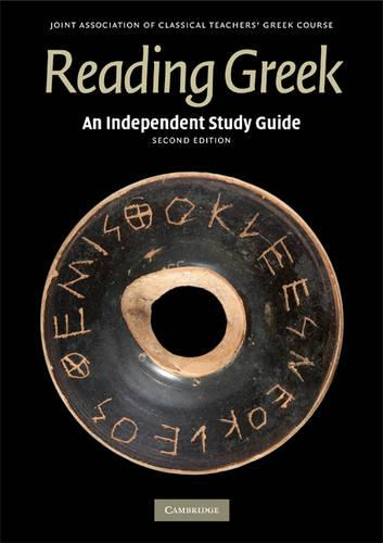 An Independent Study Guide to Reading Greek - Reading Greek (Paperback)