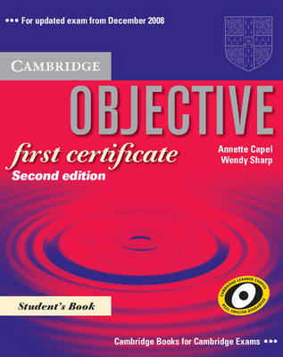 objective first certificate student s book by annette capel wendy rh waterstones com Facebook Home Facebook Book