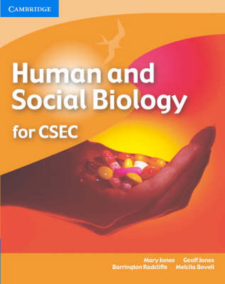 Human and Social Biology for CSEC (R) (Paperback)