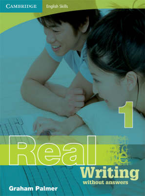 Cambridge English Skills Real Writing 1 without Answers: Level 1 (Paperback)