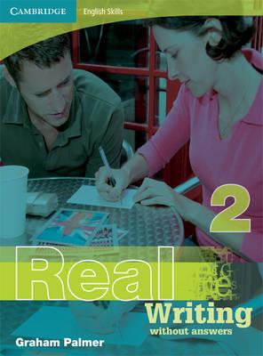 Cambridge English Skills Real Writing 2 without Answers: Level 2 (Paperback)