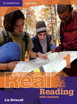 Cambridge English Skills Real Reading 1 with answers (Paperback)