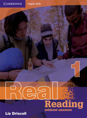 Cambridge English Skills Real Reading 1 without Answers: Level 1 (Paperback)