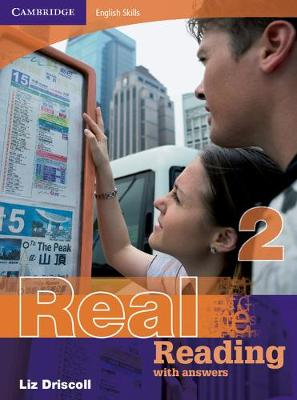 Cambridge English Skills Real Reading 2 with answers (Paperback)