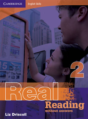 Cambridge English Skills Real Reading 2 without Answers: Level 2 (Paperback)