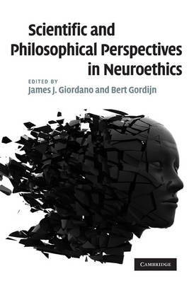 Scientific and Philosophical Perspectives in Neuroethics (Paperback)
