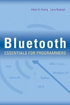 Bluetooth Essentials for Programmers (Paperback)