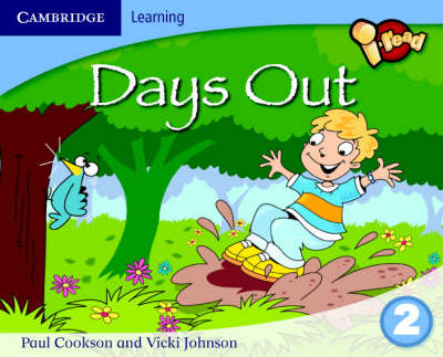 i-read Year 2 Anthology: Days Out - I-read (Paperback)