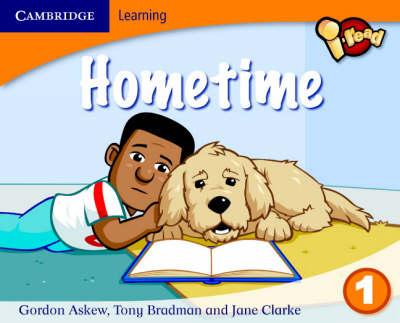 i-read Year 1 Anthology: Hometime - I-read (Paperback)