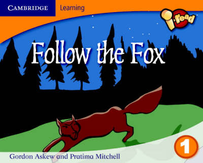i-read Year 1 Anthology: Follow the Fox - I-read (Paperback)