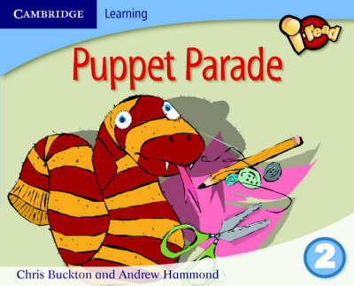 i-read Year 2 Anthology: Puppet Parade - I-read (Paperback)