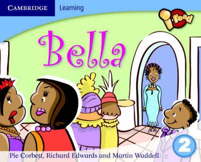 i-read Year 2 Anthology: Bella - I-read (Paperback)