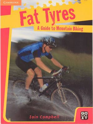 Fat Tyres Guided Reading Multipack - Go For It