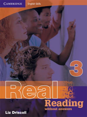 Cambridge English Skills Real Reading 3 without answers (Paperback)