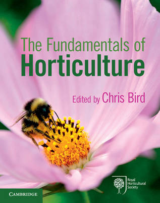 The Fundamentals of Horticulture: Theory and Practice (Paperback)