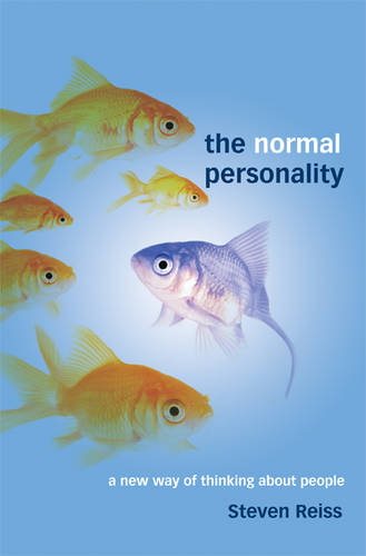 The Normal Personality: A New Way of Thinking about People (Paperback)