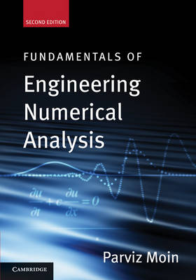 Fundamentals of Engineering Numerical Analysis (Paperback)