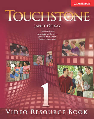 Touchstone Level 1 Video Resource Book (Paperback)