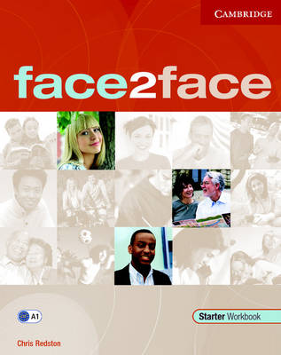 face2face Starter Workbook with Key (Paperback)