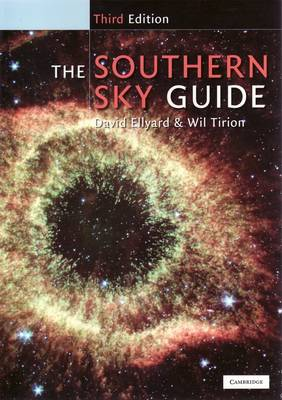 The Southern Sky Guide (Paperback)