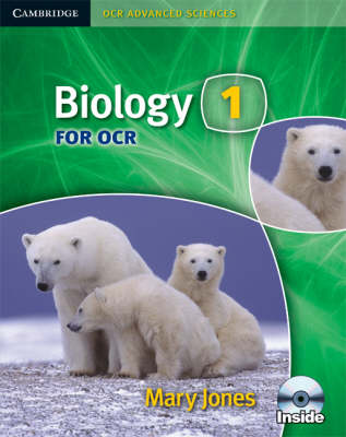 Biology 1 for OCR - Cambridge OCR Advanced Sciences