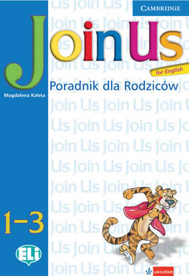 Teacher's Book and Parent's Guide Polish Edition