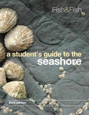 A Student's Guide to the Seashore (Paperback)
