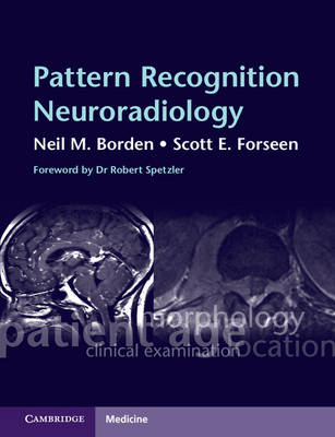Pattern Recognition Neuroradiology (Paperback)