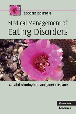 Medical Management of Eating Disorders (Paperback)