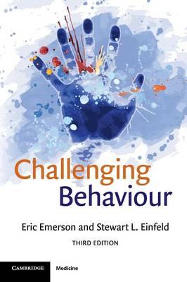 Challenging Behaviour (Paperback)